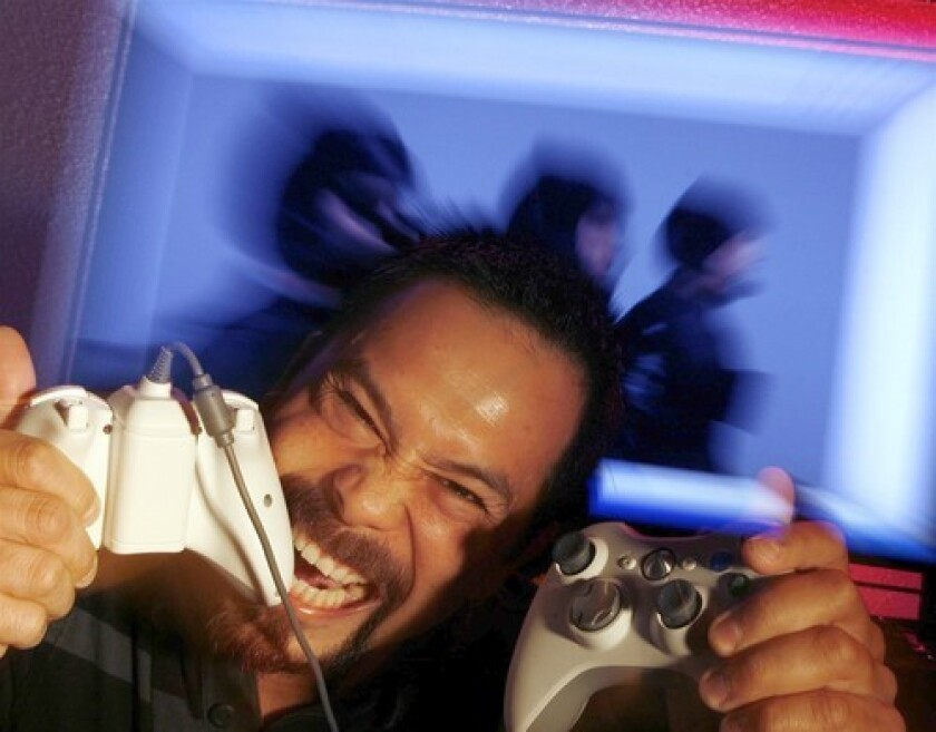 Video game producer Donte Knippel had a secret weapon when his previous employer went out of business, throwing him out of work. He hired a recruiting firm to help him find a new job and had an offer within two months.