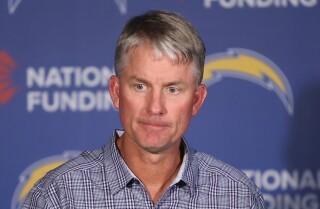 McCoy talks positives after Denver loss