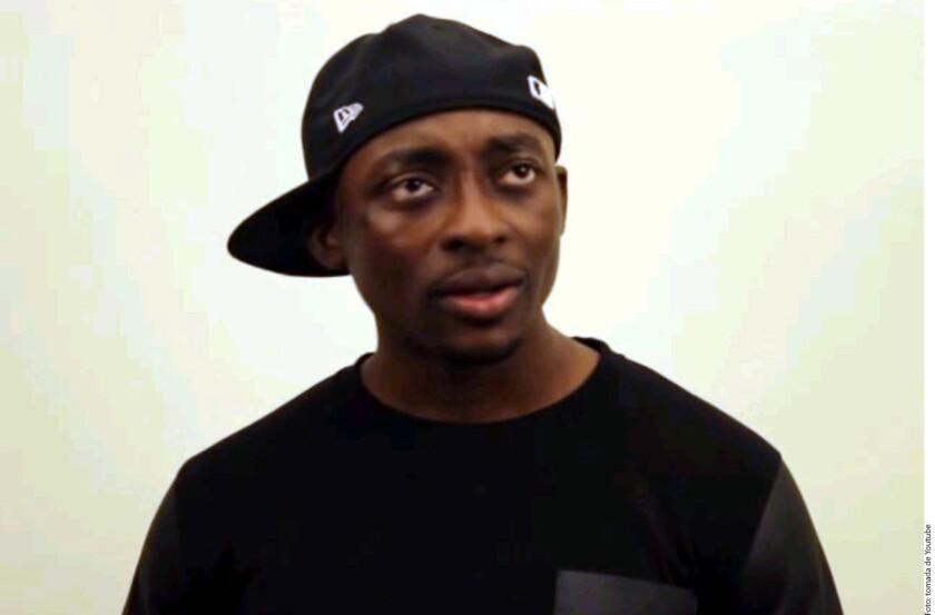 El actor de Pantera Negra Bambadjan Bamba, se declaró parte de la comunidad inmigrante y advirtió que seguirá peleando por la legalización de sus colegas, informó Variety.