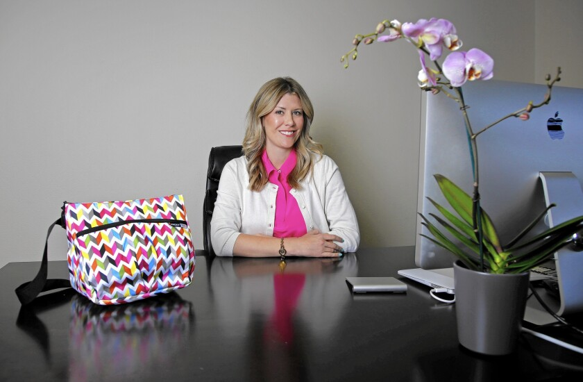 Melissa Kieling had no experience with marketing, business or product design before she co-founded PackIt, which makes freezable bags to keep food and beverages cold.