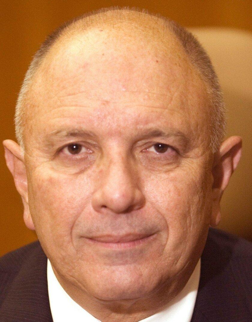 U.S. District Judge Anthony Battaglia