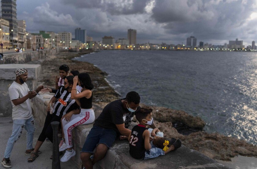 Curso de la pandemia sigue siendo incierto en Latinoamérica