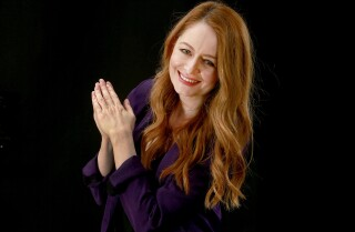 Miranda Otto talks 'Homeland'