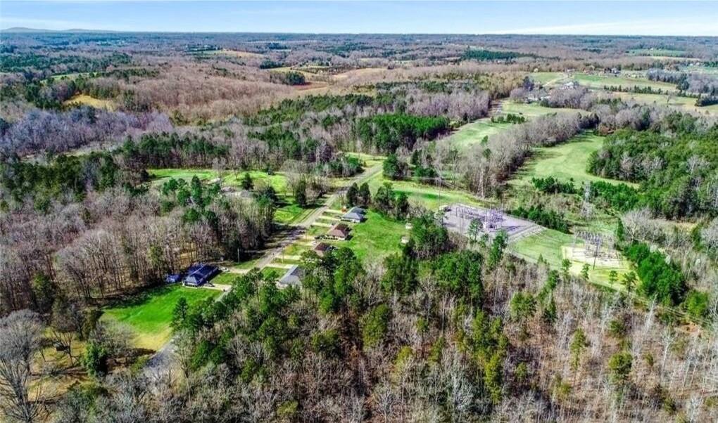 Kurt Busch's North Carolina property
