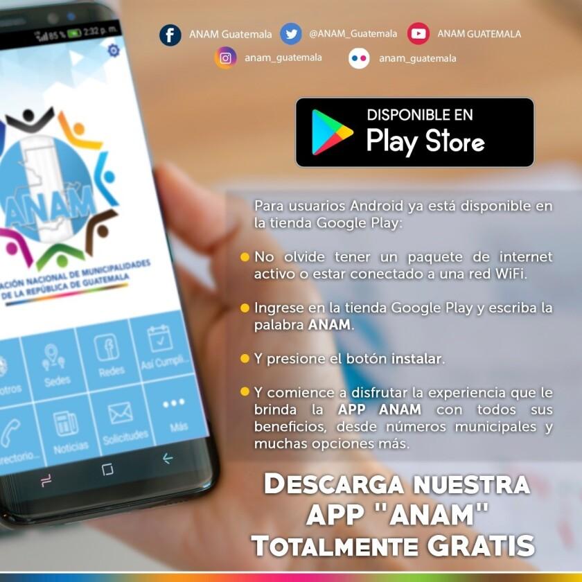 Utilizan aplicación tecnológica para facilitar servicios a guatemaltecos en E.U.