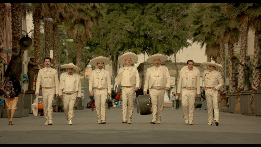 Una última y nos vamos es un de las películas que se podrá ver en el Festival de Cine Latino de San Diego que se celebrará a partir del 10 de marzo.