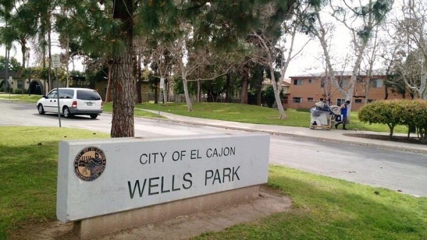 Wells Park in El Cajon is going to get some needed fixes. The city is concerned about an uptick in homelessness, drug use and sales, and prostitution out of the park.