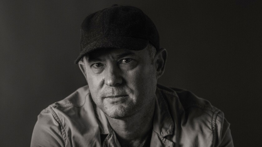 Dan Carlin is an American political commentator and podcaster.