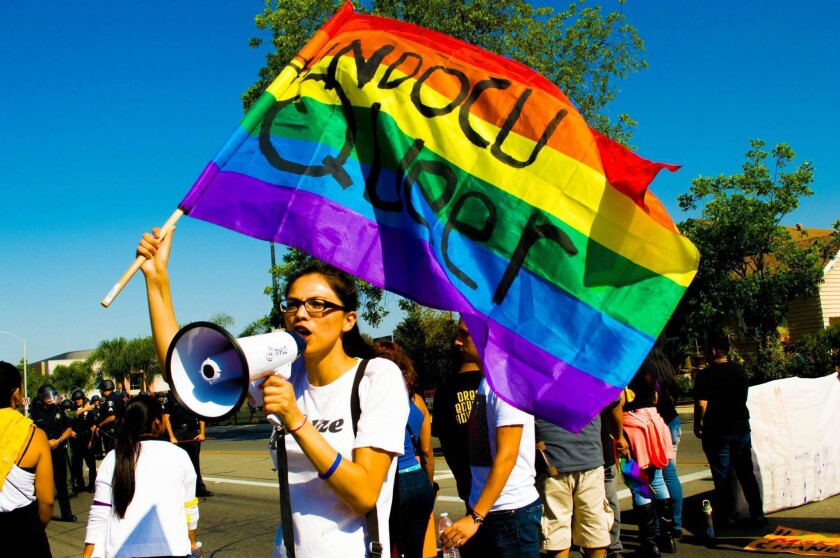 Slain transgender activist