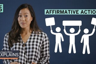 California ballot proposition 16 is about affirmative action.