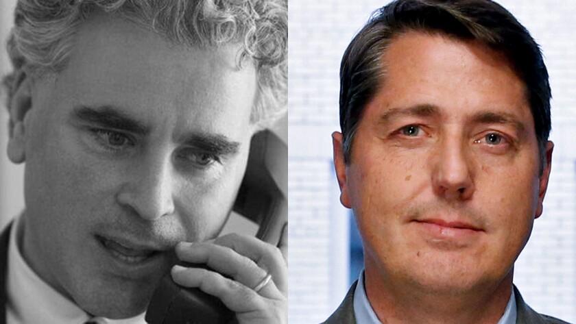 Eric Jaye, left, a former Gavin Newsom aide, is now senior strategist for the Antonio Villaraigosa g