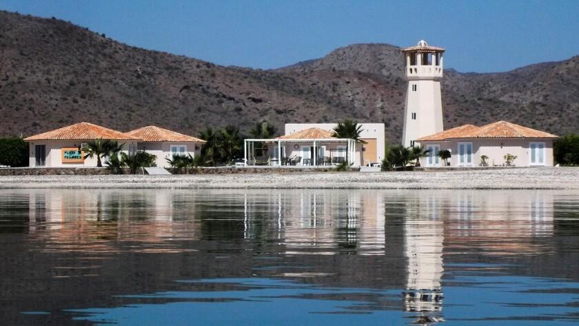Playa Frambes Lighthouse Resort