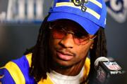 Rams' Todd Gurley figures to be fine for Super Bowl