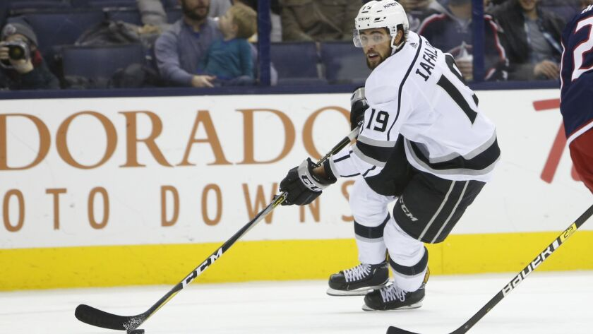 Alex Iafallo S Game Is Improving But He S Frustrated By The Kings