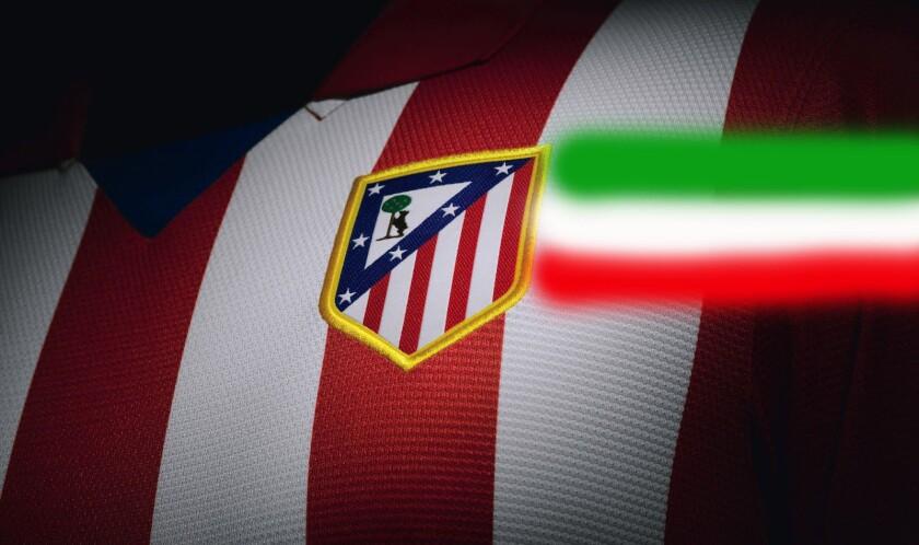 El Atlético de Madrid se asoma a suelo azteca.