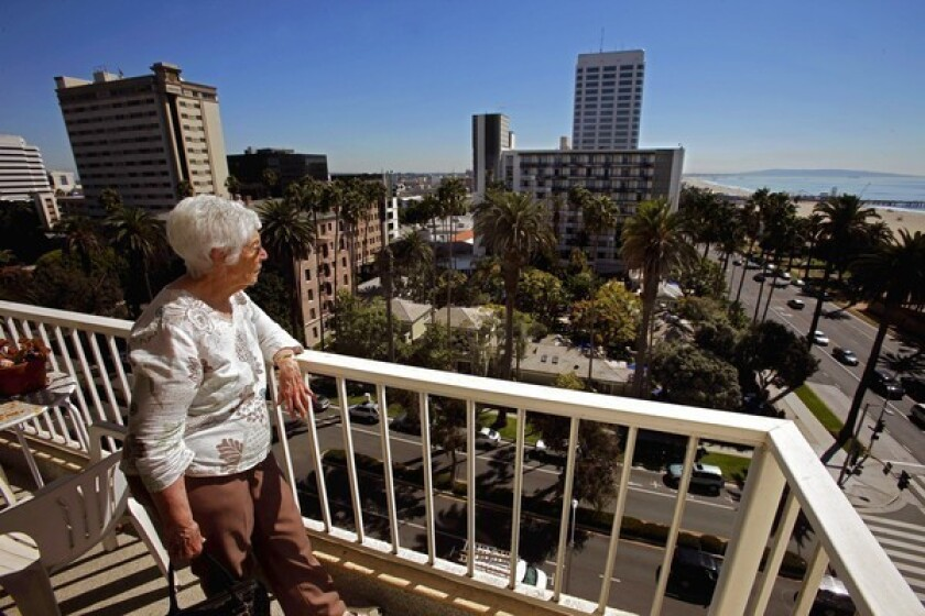 Santa Monica is bracing for a growth spurt
