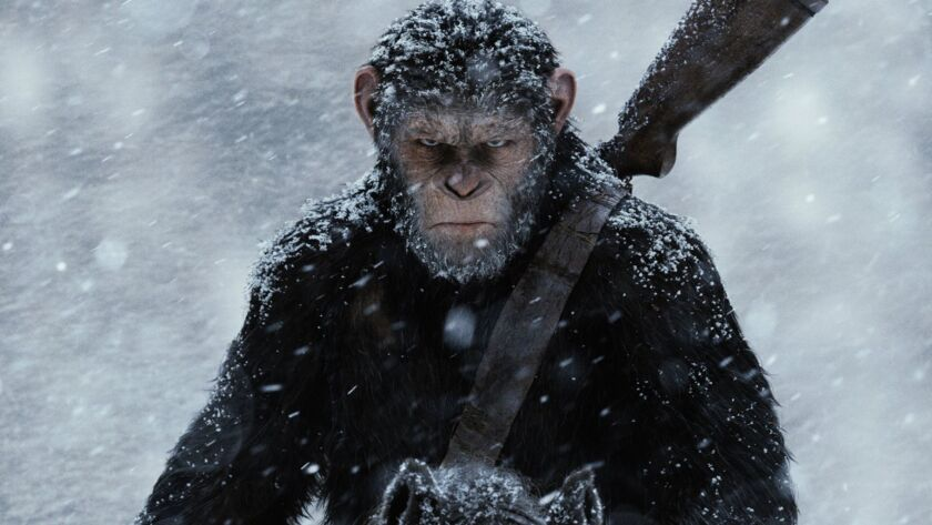 "TickBox TV was accused of facilitating piracy of TV shows and movies, such as 20th Century Fox's ""War for the Planet of the Apes."""