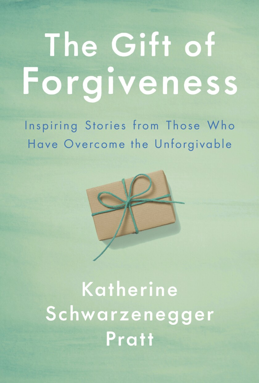 Book Review - The Gift of Forgiveness
