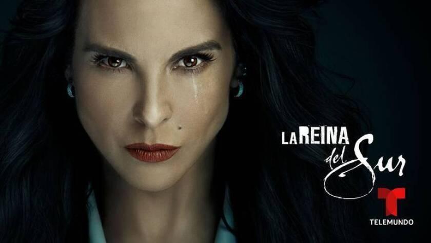 'Que se preparen todos mis enemigos': Kate del Castillo anuncia estreno de La Reina del Sur