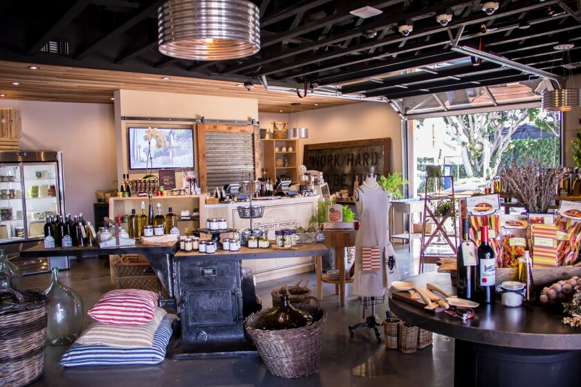 The Front Porch offers hand-selected gourmet food items, gifts and antiques from around the world.