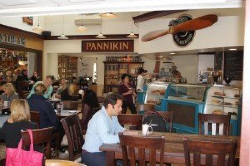 Pannikin Coffee & Tea will close in Flower Hill Promenade on May 31.