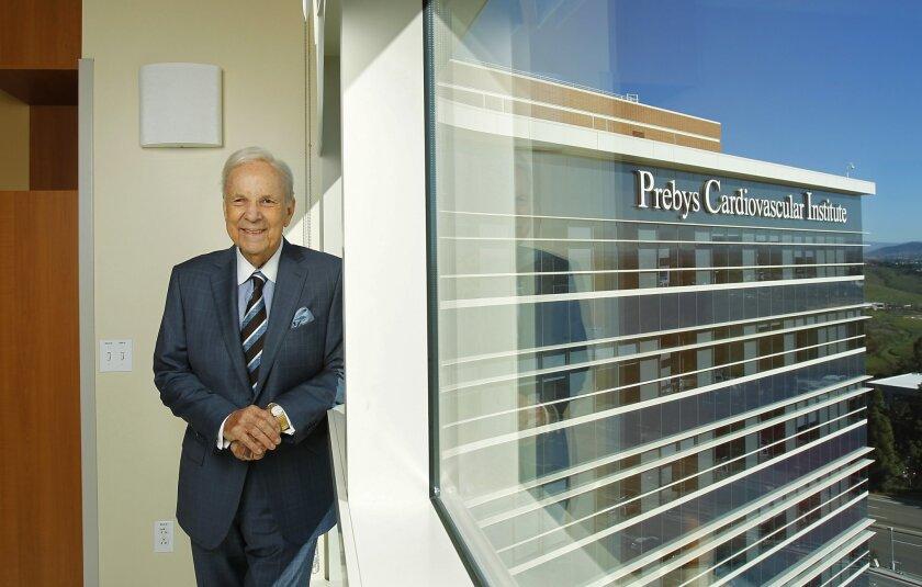 Prebys Cardiovascular Institute