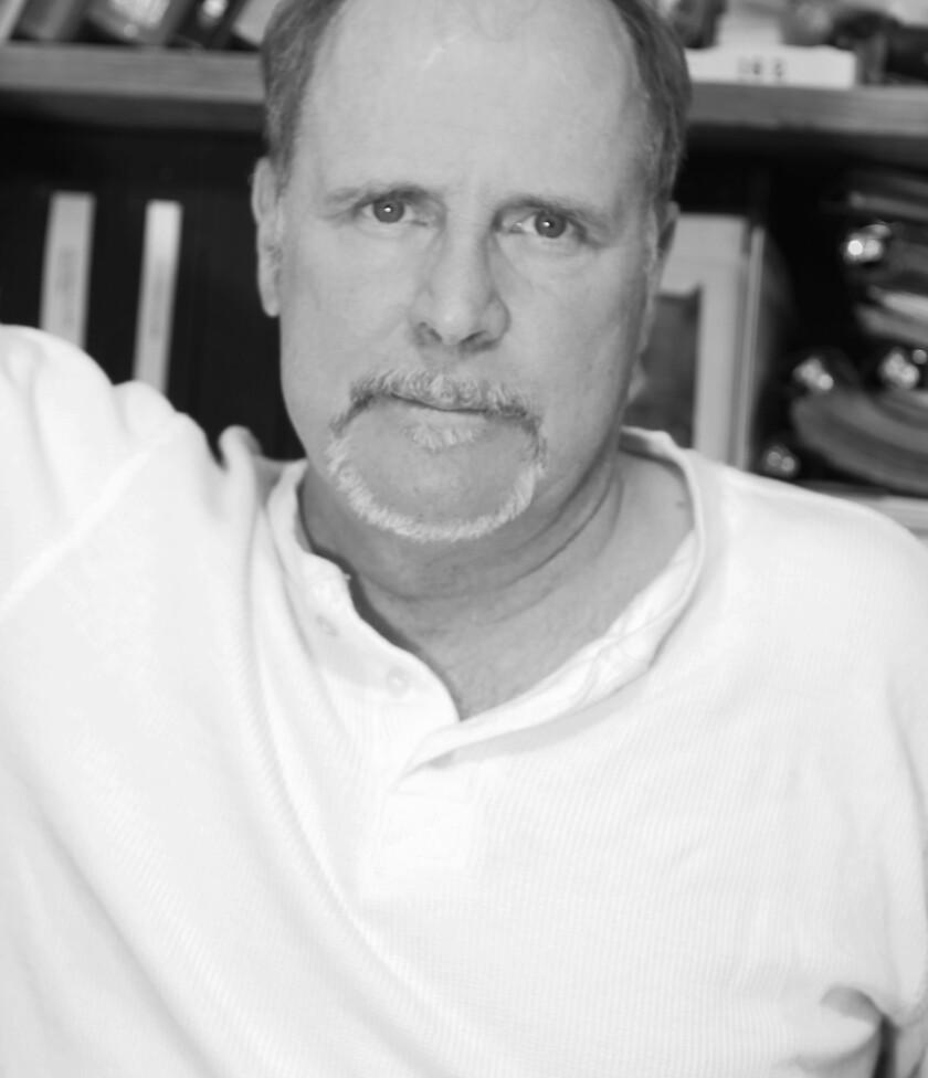 Photo of Tom Kiefer