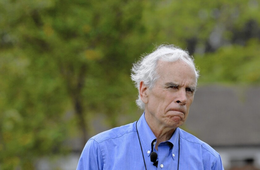 North Face co-founder Douglas Tompkins dies in kayaking accident at