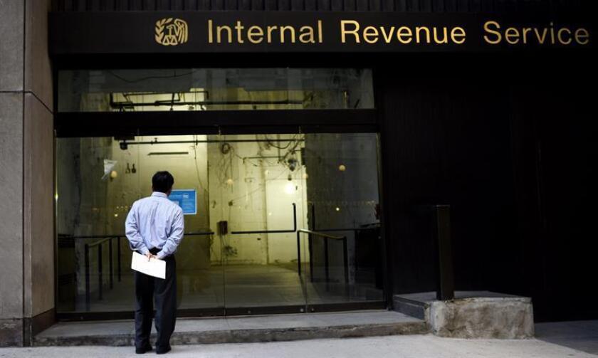 IRS señala que robo identidad fiscal disminuye pero hay más sofisticación