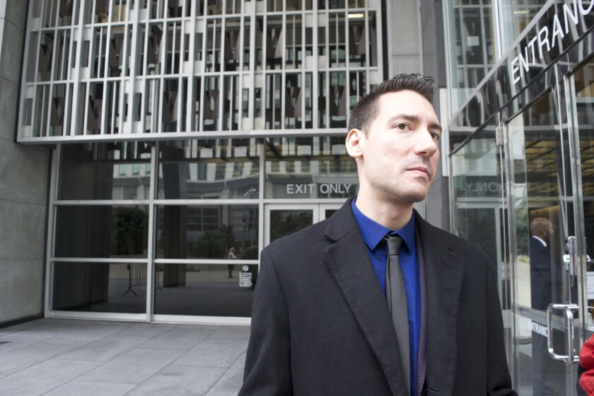 Antiabortion activist David Daleiden faces trial in Texas in connection with covert videos, as well as a lawsuit by the National Abortion Federation.