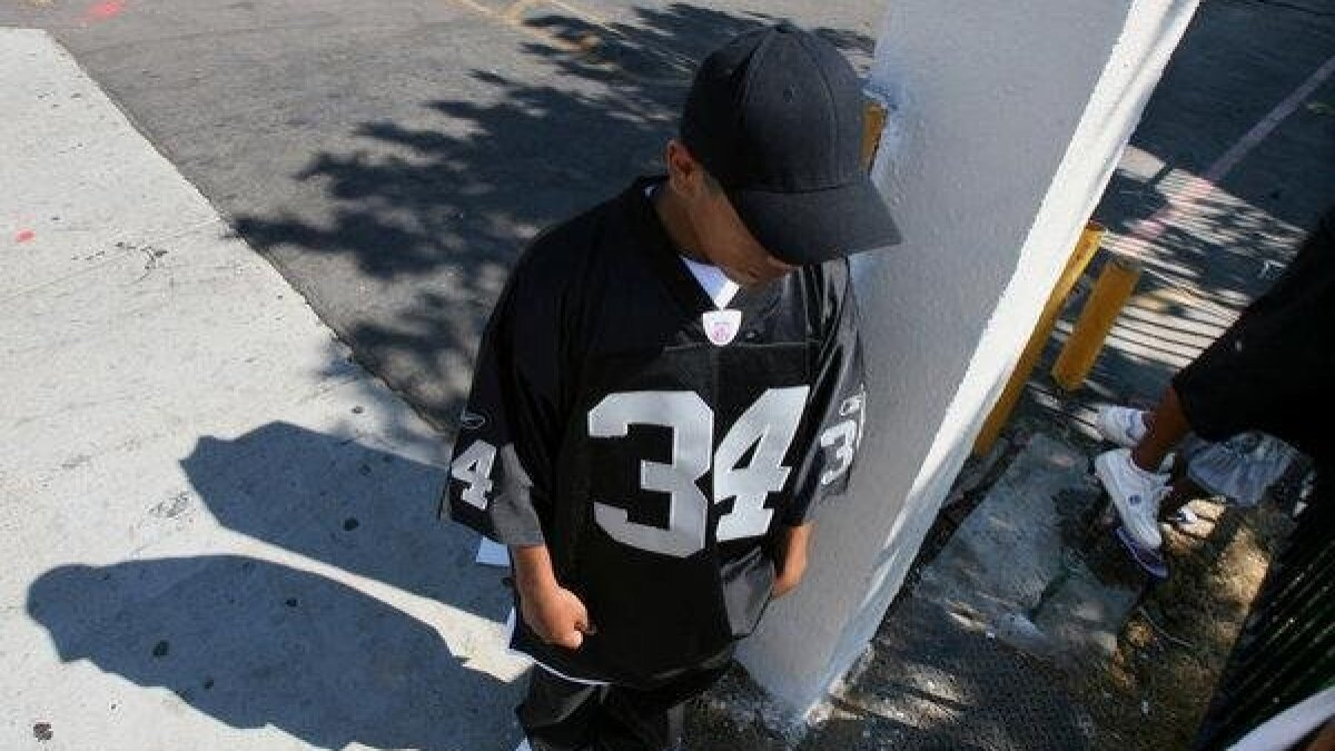 e8250379 REGION: Chargers or Raiders? A potentially dangerous decision - The ...