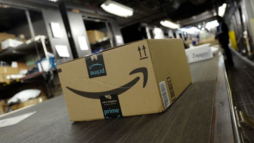 Amazon has more than 100 million Prime subscribers, its CEO said recently.