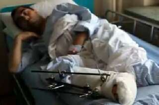 Afghanistan National Military Hospital