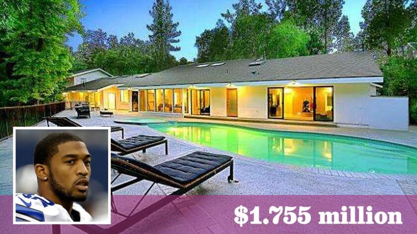 Hot Property: Orlando Scandrick