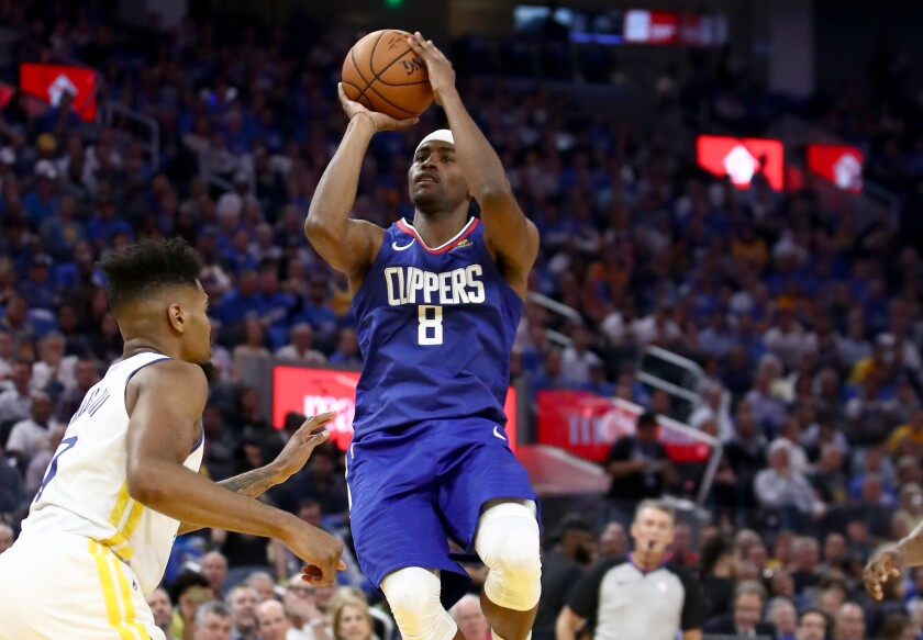Image result for mo harkless clippers 2019