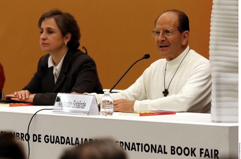 El padre Alejandro Solalinde emplazó a los tres órdenes de gobierno a brindar protección a los indígenas desplazados por el pleito territorial entre los municipios de Chalchihuitán y Chenalhó.