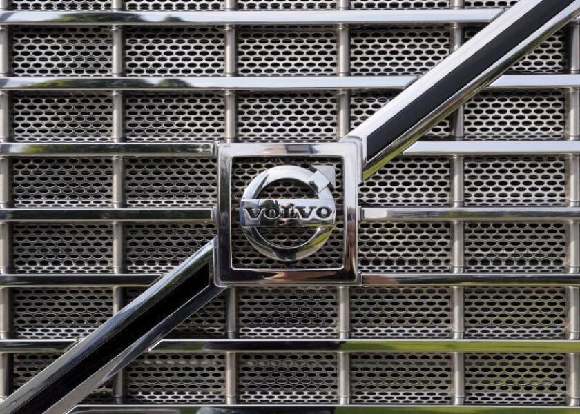 Uber y Volvo presentan la nueva generación de su vehículo autónomo