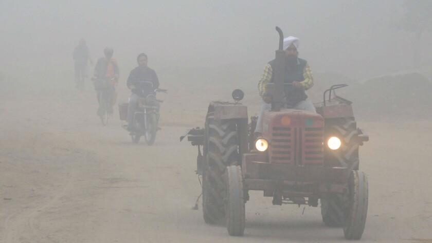 TOPSHOT-INDIA-POLLUTION-ENVIRONMENT
