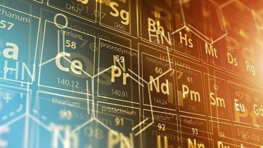 Q A The Fascinating Backstory Of The Periodic Table Which