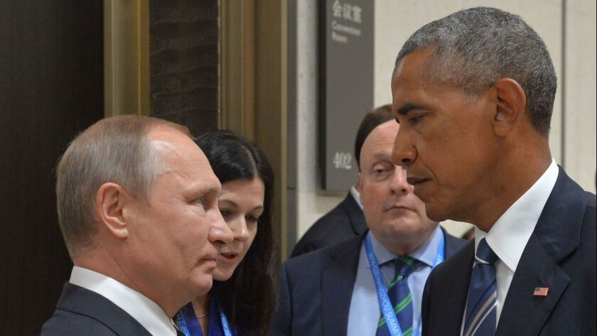 TOPSHOT-CHINA-G20-SUMMIT-PUTIN-OBAMA