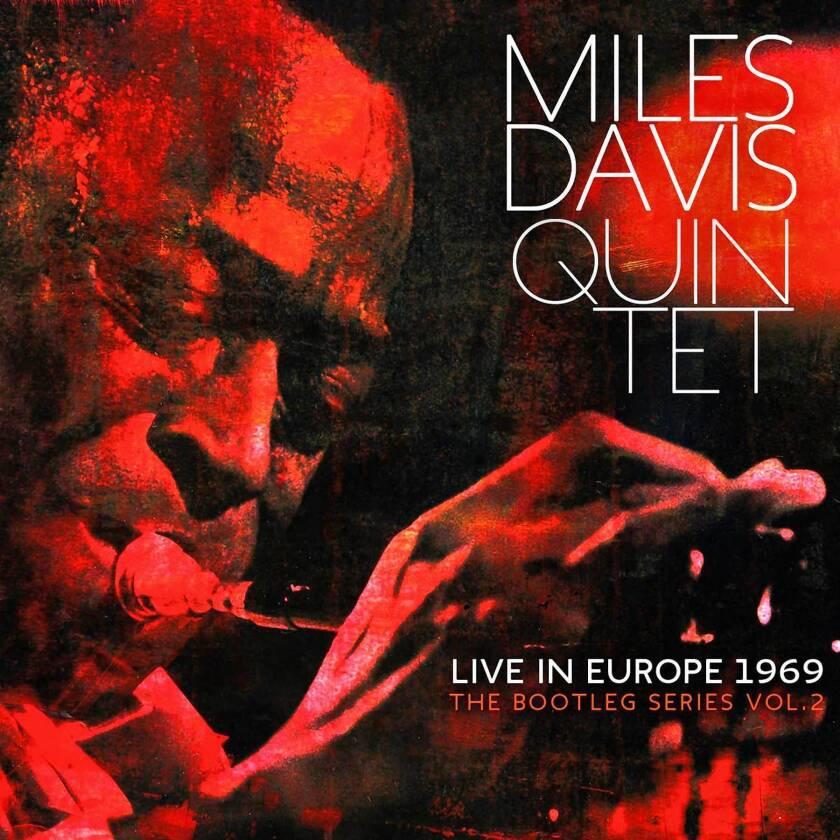 Album review: Miles Davis Quintet's exceptional 'Live in Europe 1969'