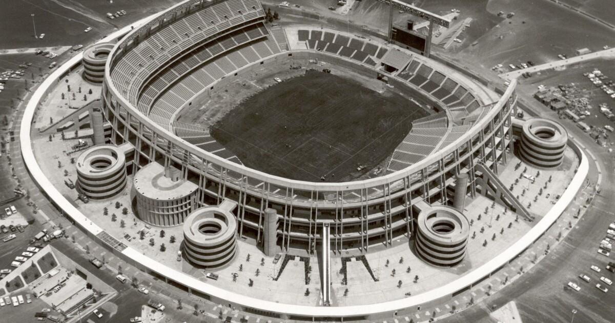 San Diego Stadium farewell: 50,000-seat facility made for 'major league city'