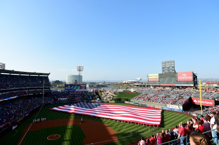 The Angels and the city of Anaheim are on the verge of starting negotiations aimed at keeping the team at Angel Stadium for years to come.