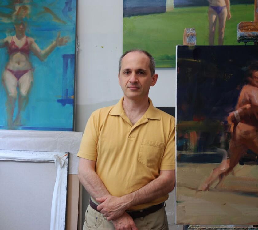 David Shevlino