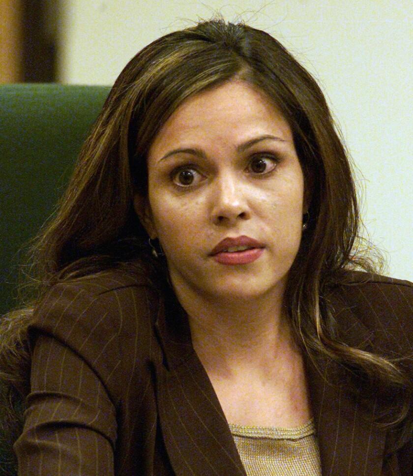 Meth case against Calif  Treasurer Bill Lockyer's wife dismissed