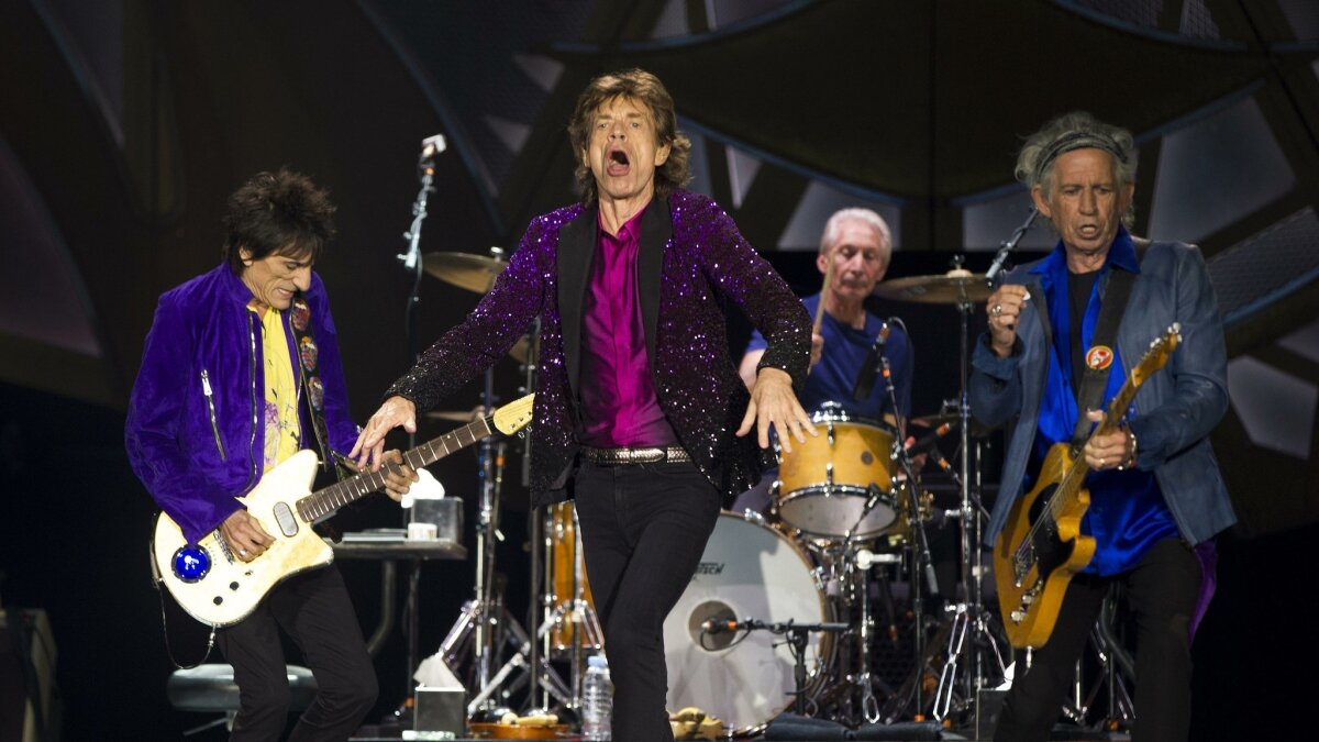 Rolling Stones will launch 2020 'No Filter' tour in San Diego. Here are all the dates