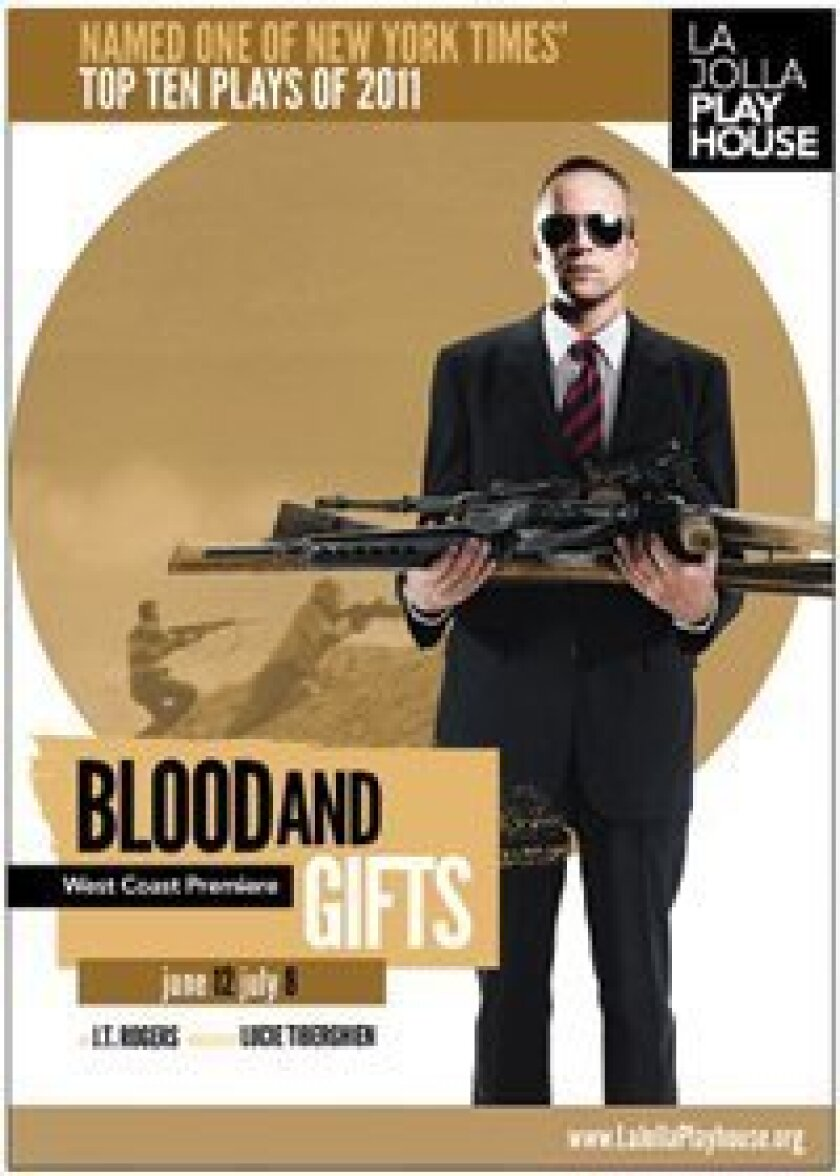 Blood Gifts
