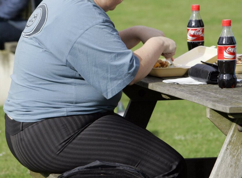 An estimated 671 million people around the world are obese and another 1.4 billion are overweight, according to a comprehensive new report in The Lancet.