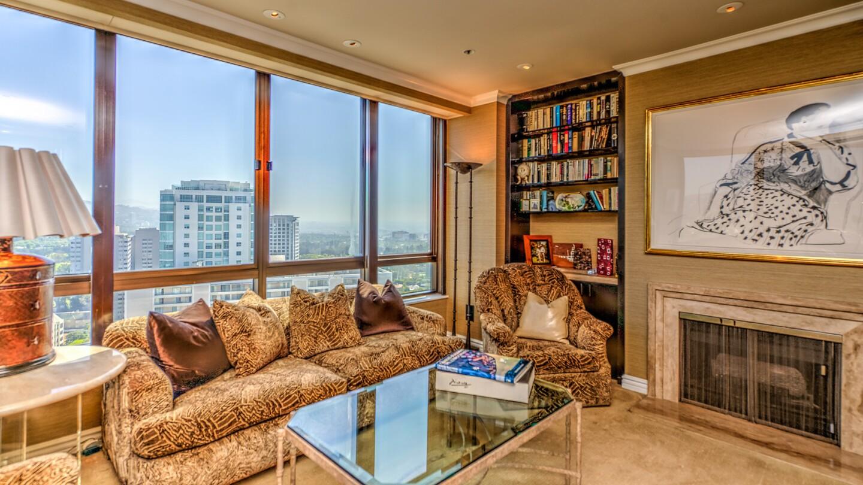 Hot Property: Hal David