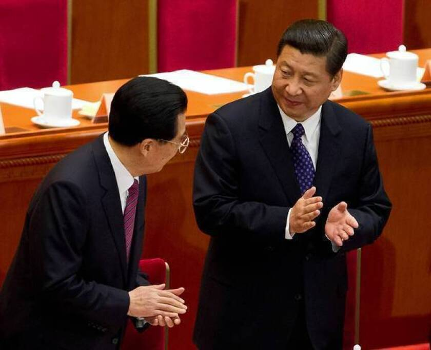 In China, 'red nobility' trumps egalitarian ideals